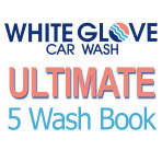 Ultimate 5 Wash Book
