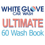 Ultimate 60 Wash Book