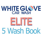 Elite 5 Wash Book