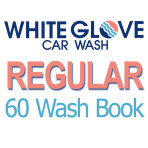 Regular 60 Wash Book
