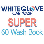 Super 60 Wash Book