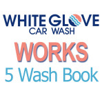 Works 5 Wash Book